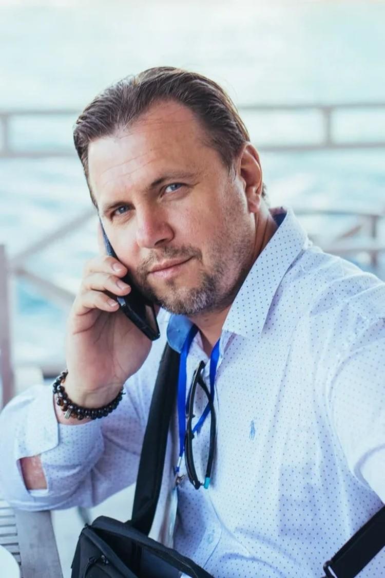 Руководитель «Бюро инженерных решений «СпецКровПроект» - Дмитрий Кузякин