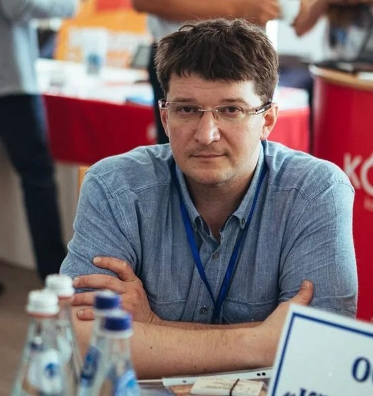 Управляющий партнер ООО «Крымский камень» - Денис Зима