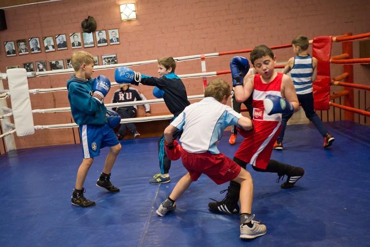 Занятия физкультурой в школах появятся с начала учебного года