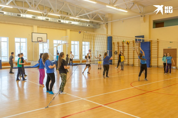 Официальные физкультурные и спортивные мероприятия теперь проводить можно.