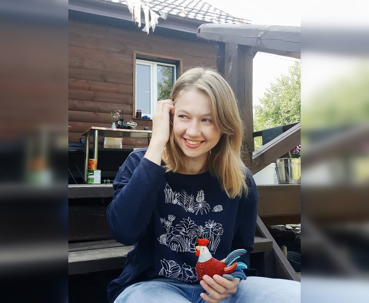 Екатеринбурженка надеется, что суд встанет на ее сторону, или назначит минимальную сумму штрафа. Фото: СОЦСЕТИ