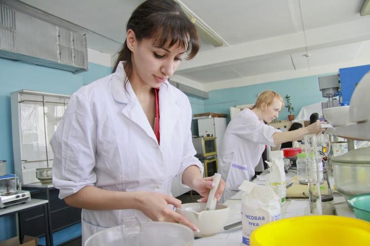 Практические и лабораторные занятия будут проводиться в учебных корпусах