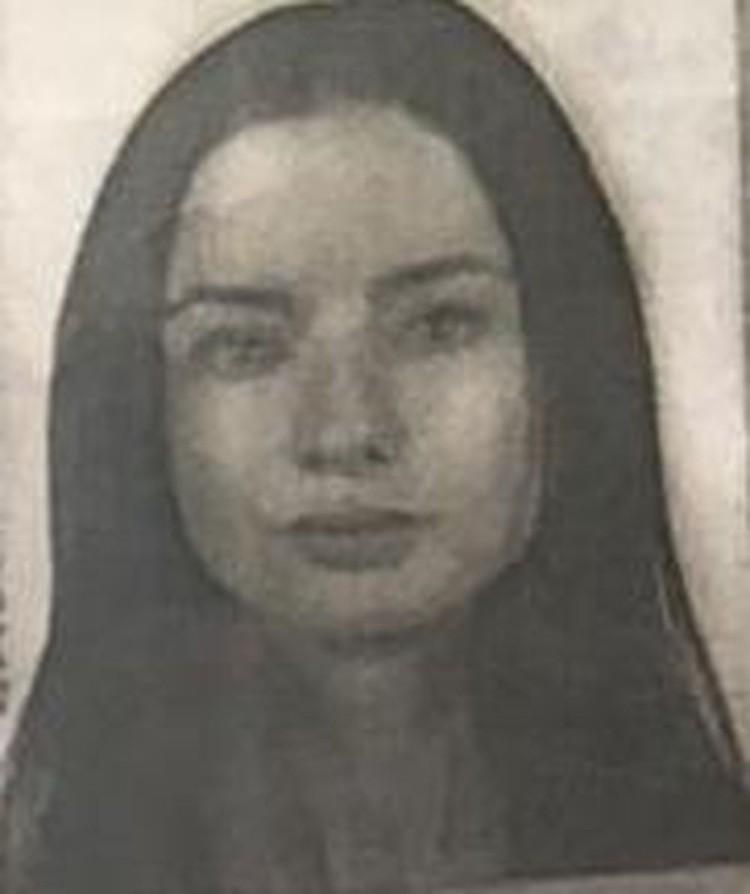 Катя сейчас в розыске. Ориентировку на нее разослало журналистам ГУ МВД по Новосибирской области.