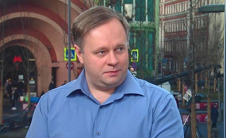 Вирусолог, доктор медицинских наук, член-корреспондент РАН Александр Лукашев.