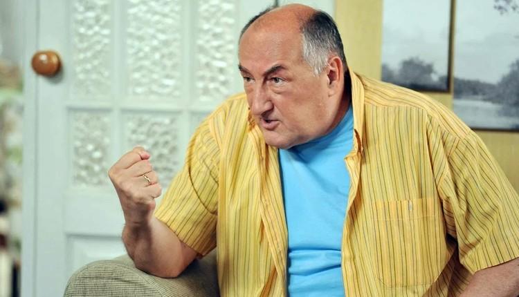 Любовь зрителей пришла к Борису Клюеву вместе с ролью главы семейства Ворониных – Николая Петровича