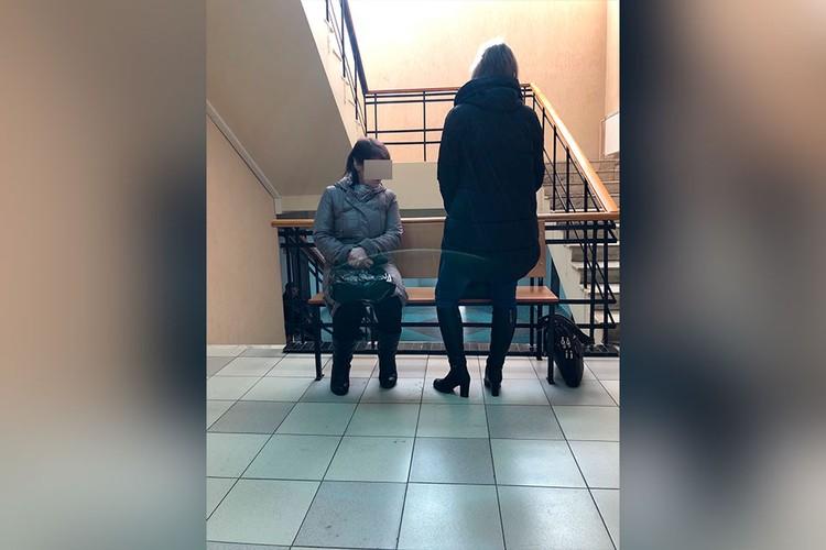 Мама и бабушка двойняшек остались на свободе. Фото: предоставлено волонтерами