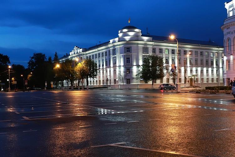 Последним примером, когда администрация региона свернула с советского пути, стала администрация Тверской области