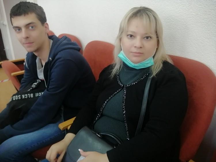 Александра Очинаш вынуждена через день ездить в СОКБ им.Середавина