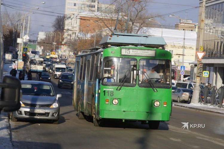 По Единому проездному, который может появиться в 2021 году, в течение 90 минут после оплаты проезда можно сколько угодно раз пересаживаться в другой транспорт.