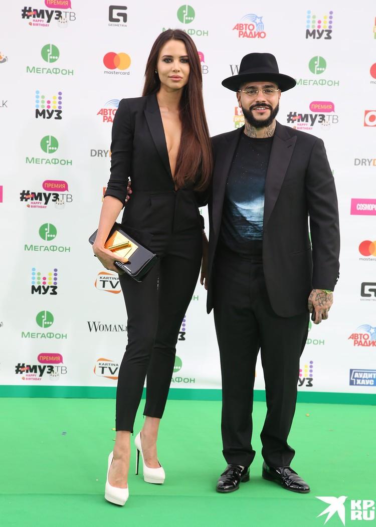 Отношения модели и бизнеследи Анастасии Решетовой и рэпера Тимати длились почти шесть лет.