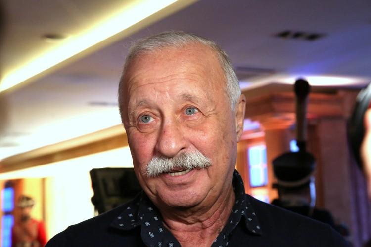 Южноуралец рассказал, что Леонид Якубович - простой в общении человек
