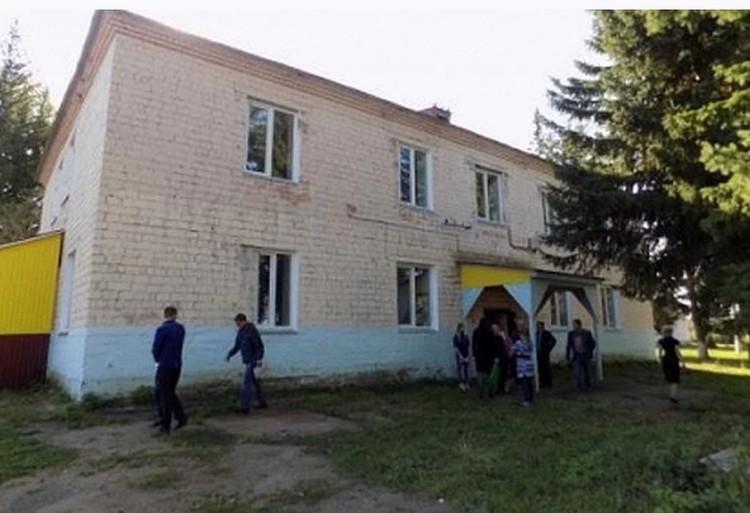 В этом доме были проданы квартиры Фото: ГСУ СК РФ по Красноярскому краю