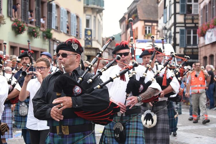 Атмосфера шотландской истории и культуры. Фото: pixabay.com