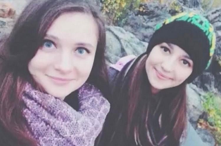 Утром 26 августа тела девушек нашел грибник. Фото: СОЦСЕТИ