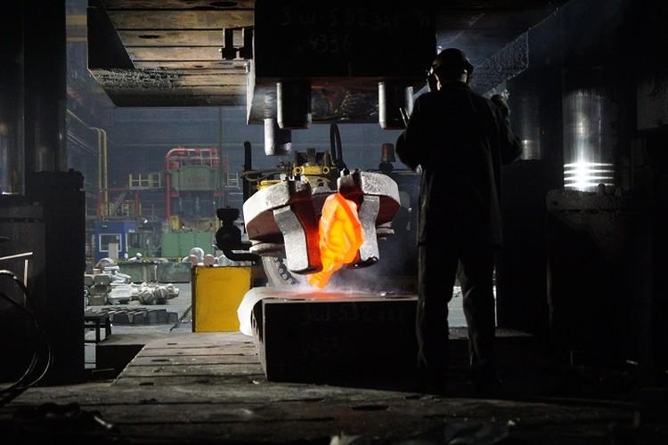 Большая часть передовых предприятий занимаются развитием промышленности