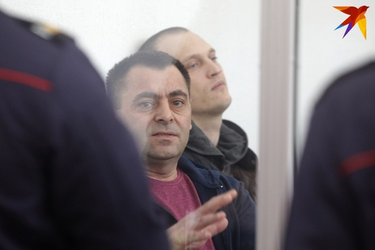 Николай Константинов во время предварительного следствия говорил, что только проверял баланс карты, денег не снимал