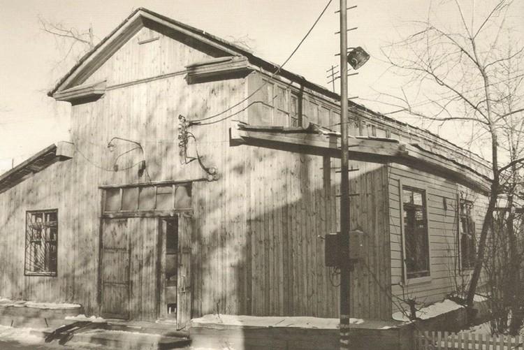 Зимний павильон зоопарка в советские годы. Фото: Екатеринбургский зоопарк