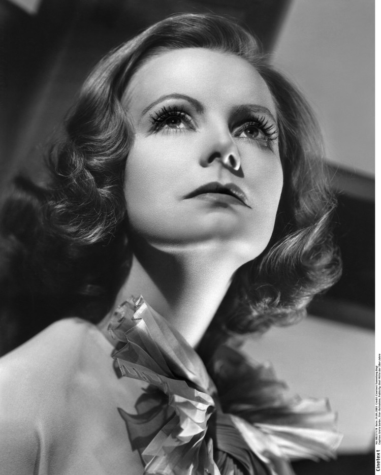 Пропорции лица актрисы можно было считать Золотым сечением Голливуда