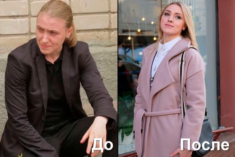 Юлия Ковалева. Фото: «Пятница!», instagram.com