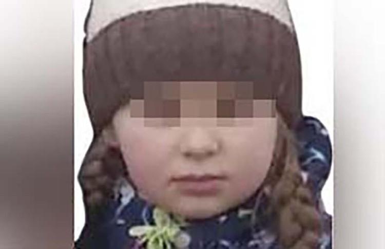 Тело девятилетней девочки нашли на пустыре.