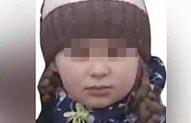 Тело девочки было обнаружено на пустыре.