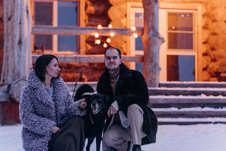 Супруги начали помогать бездомным животным в 2011 году. Фото: предоставлено героем публикации