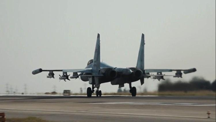 Фото: Министерство обороны РФ
