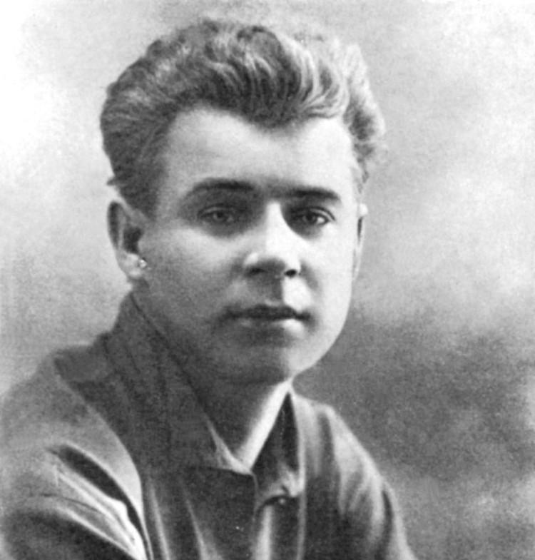 Cергей Есенин в 1925 г. Фото: ТАСС