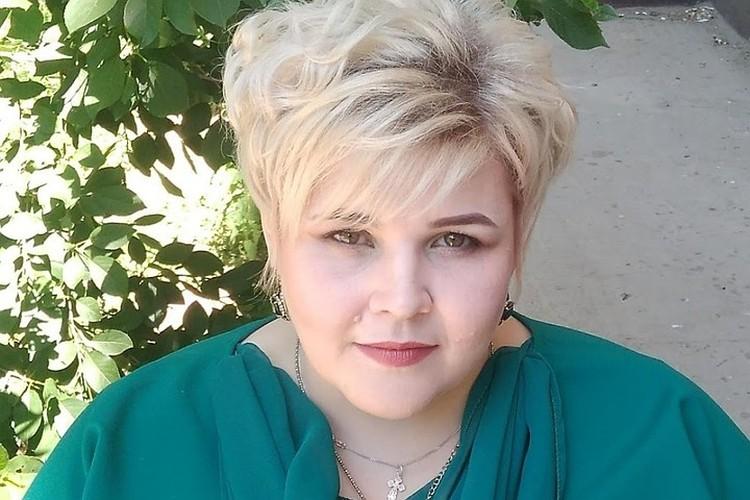 За год Наталья похудела почти на 100 килограммов. Фото из личного архива героини публикации