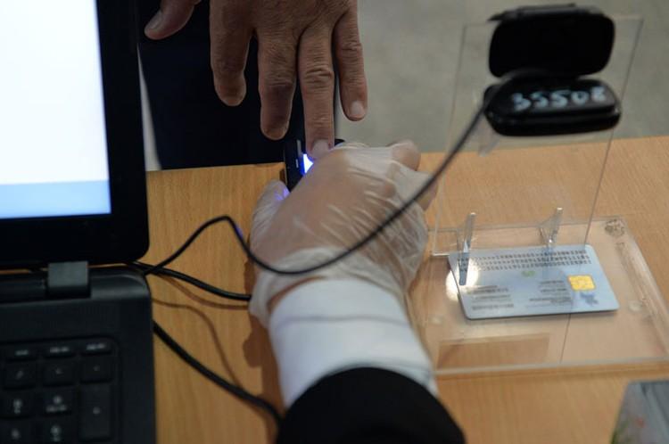 С 2015 года выборы в Кыргызстане проводятся при наличии биометрической регистрации.