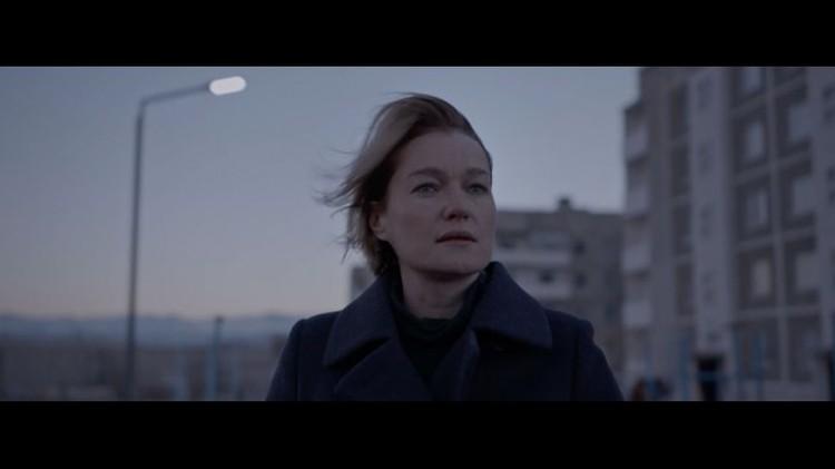 Кадр из фильма «На дальних рубежах»