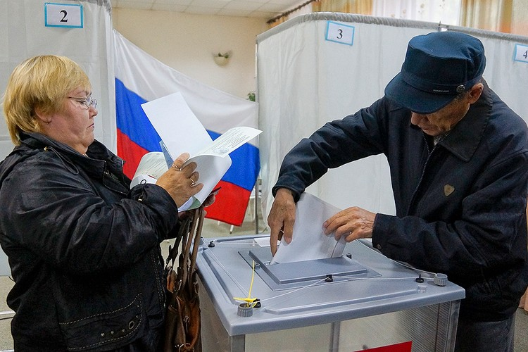 На минувшей избирательной кампании «Единая Россия» показала неожиданно высокий результат – на уровне 35%.
