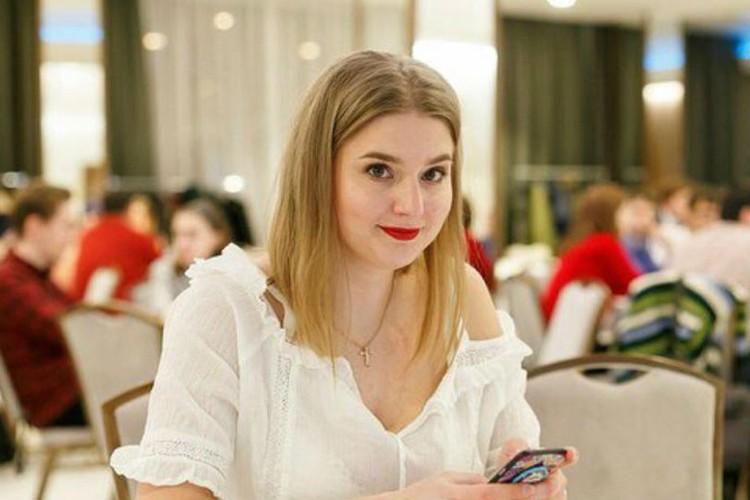 Для девушки не имело значение, кому именно она передаст иммунитет. Фото: из личного архива Юлии Ковалевой