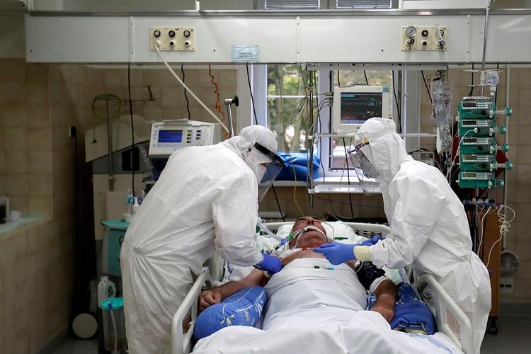 Причиной повторного вторжения инфекции в организм может быть слабый иммунитет