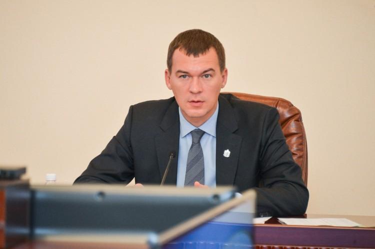 Михаил Дегтярев призвал ориентироваться на цифру в миллион квадратных метров жилья в год
