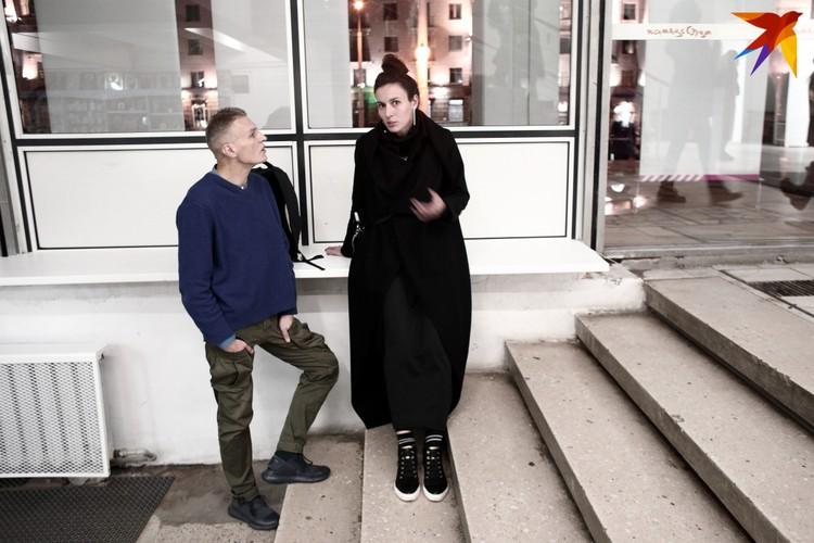 В Минске открылась выставка-продажа белорусских художников «Осенний салон»