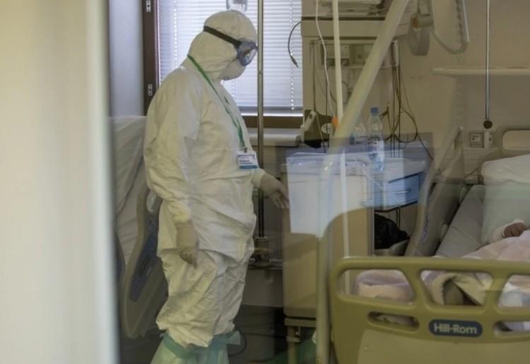 В Саратовской области за сутки выявлено 157 заражений коронавирусом