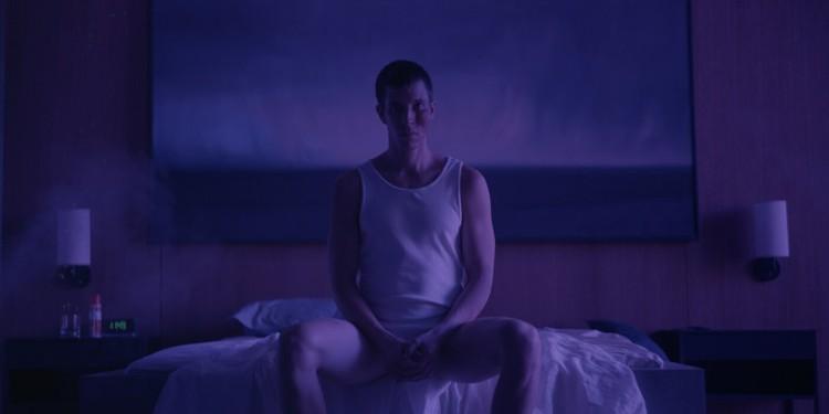 Кадр из фильма «Государство комаров»