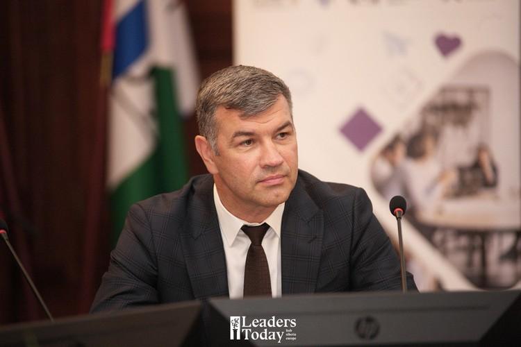 Андрей Гончаров. Фото предоставлено изданием Lidears Today.