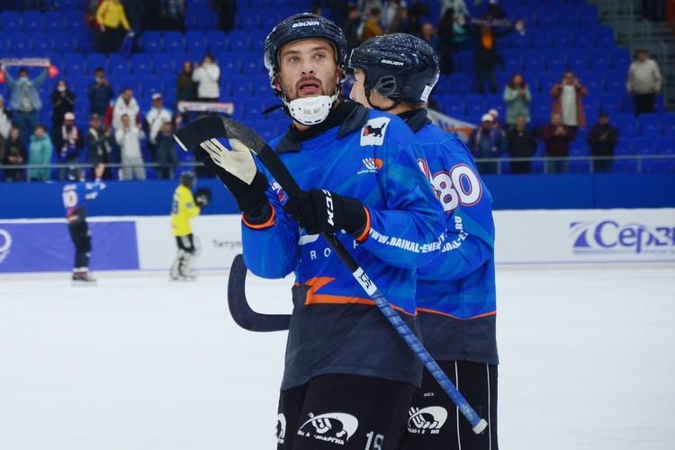 Максим Семенов