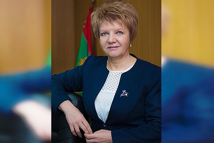 Веру Ускову госпитализировали с подозрением на коронавирус. Фото: ufaleyadmin.ru