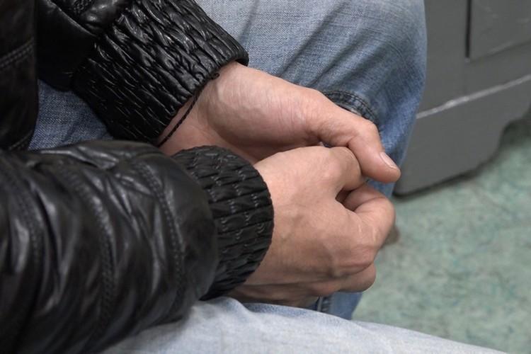 Сотрудники транспортной полиции нашли и задержали человека «минировавшего» хабаровский аэропорт