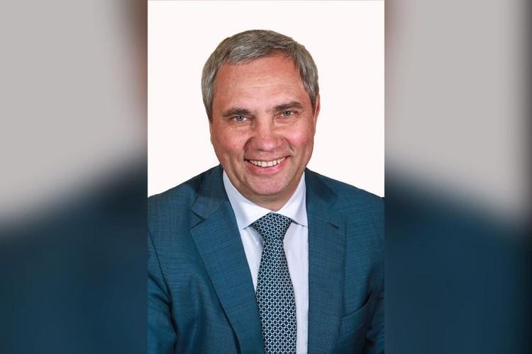 Депутату Александру Петрову был 61 год. Фото: vbglenobl.ru