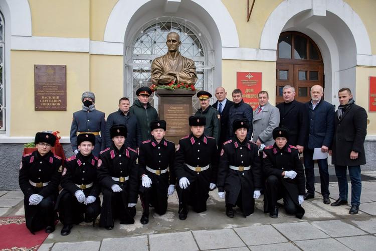 Фото: Константин Круглянский.