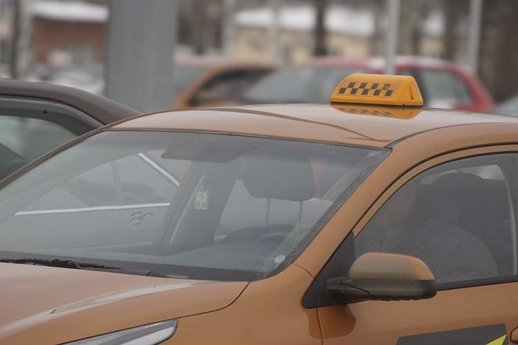 Оборудовать больше 20 тысяч автомобилей такси в городе за одни сутки нереально