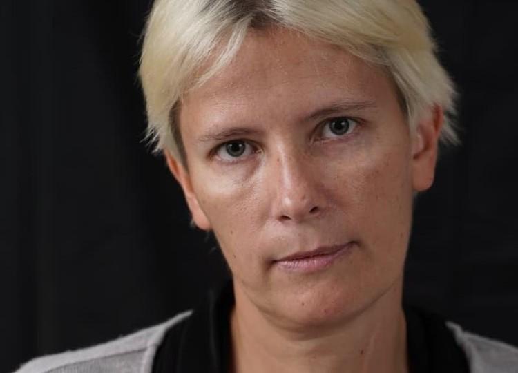 Член Общественной наблюдательной комиссии Москвы Марина Литвинович.