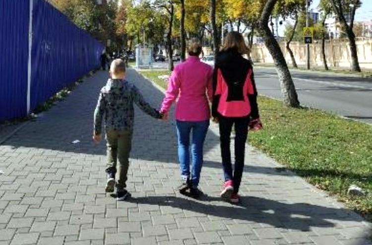 Ни Марина, ни ее дети не горят желанием общаться с Максимом