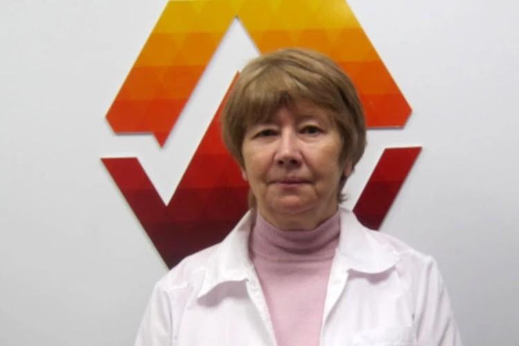 Лидия Алексеевна Кузьминская. Фото: www.pulstver.ru
