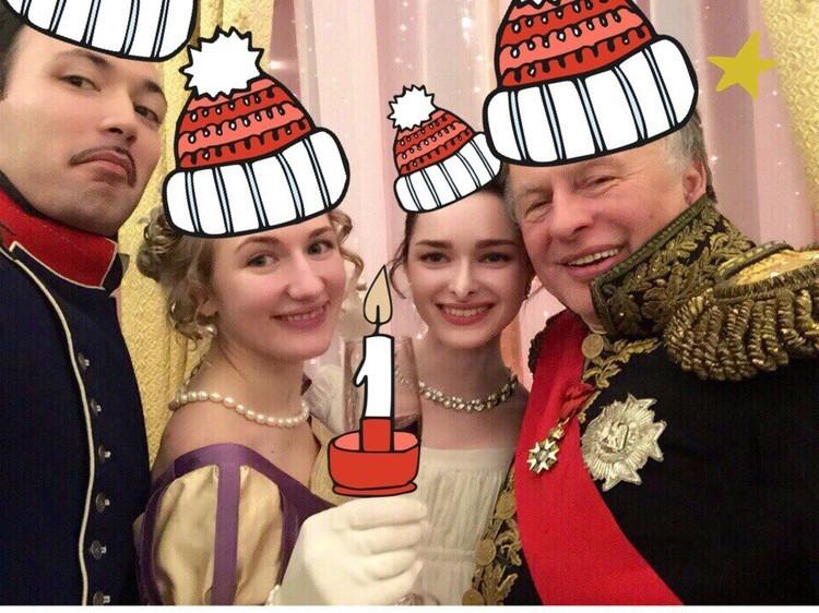 Анастасия знала, что у Соколова есть жена и дети, когда начала с ним встречаться