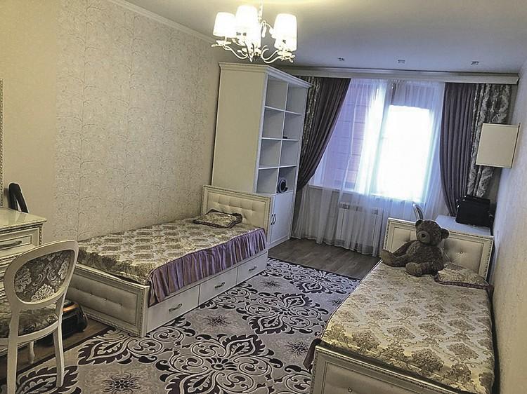БЫЛО. Комната, какой ее сдали квартирантам. Фото: Личный архив героя публикации